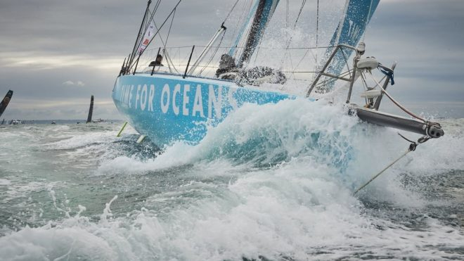 Time For Oceans - Stéphane Le Diraison - TJV 2019