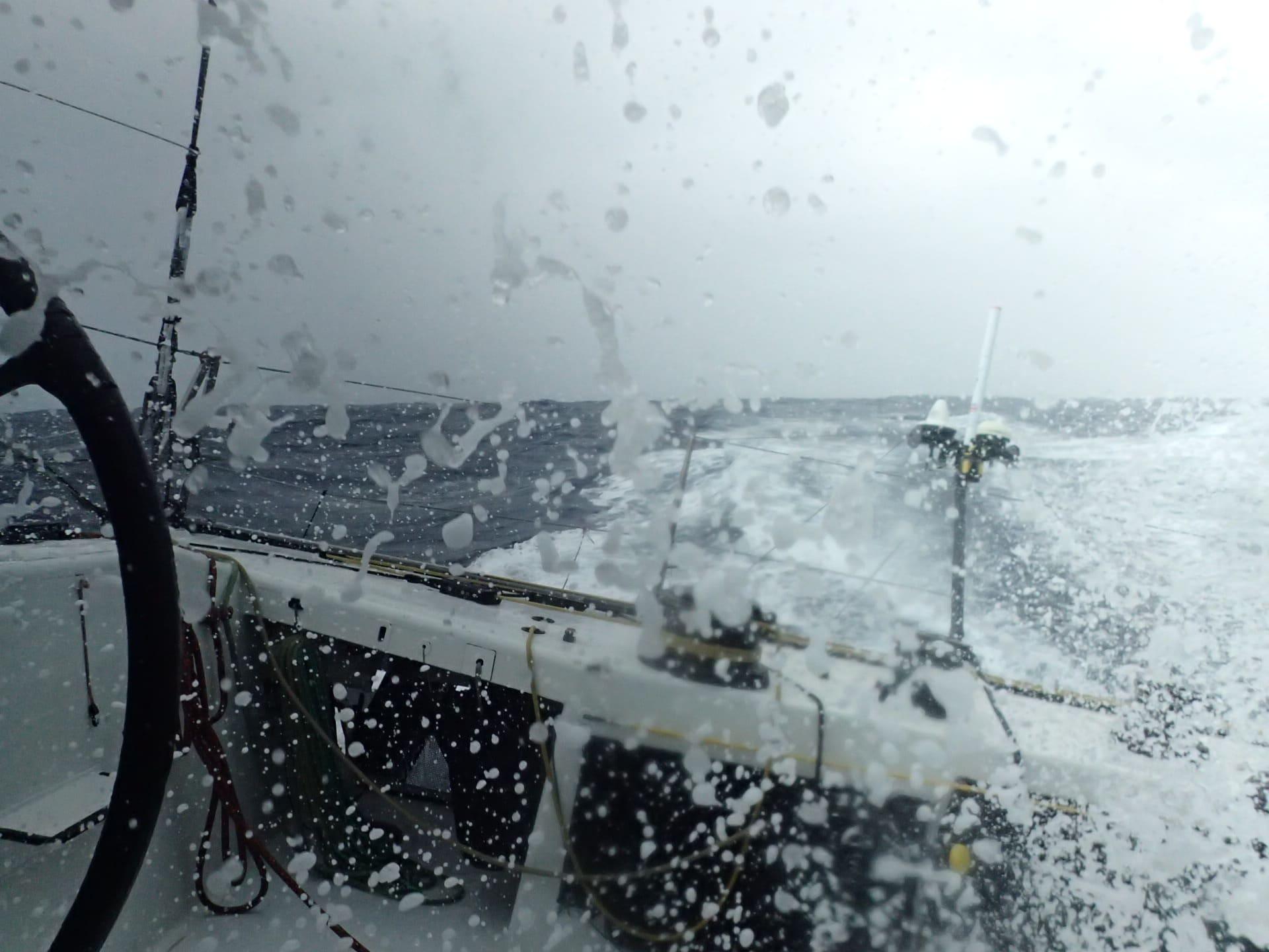 Time For Oceans - Stéphane Le Diraison